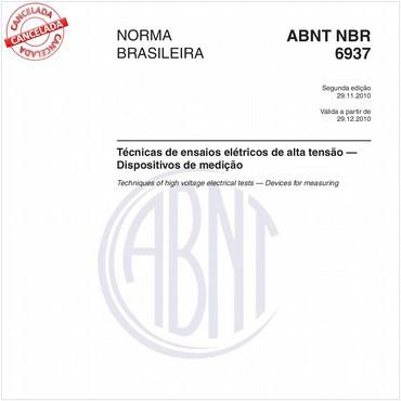 NBR6937 de 11/2010