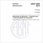 NBR5674