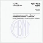 NBR10518