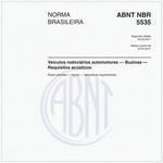 NBR5535