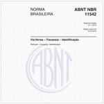 NBR11542