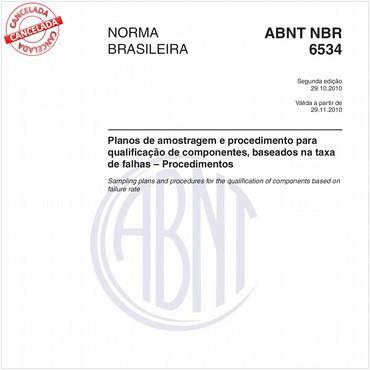 NBR6534 de 10/2010
