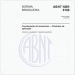 NBR8186