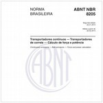 NBR8205