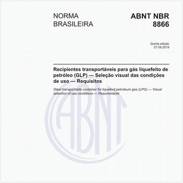 NBR8866 de 09/2019