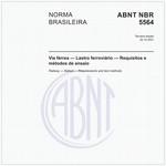 NBR5564