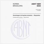 NBR8840