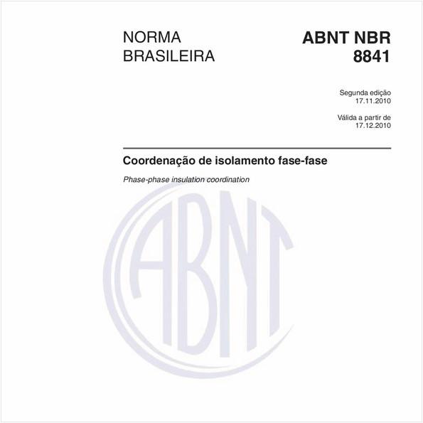 NBR8841 de 11/2010