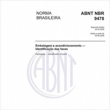 NBR9478 de 05/2008