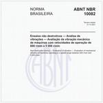 NBR10082