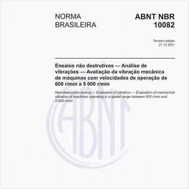 NBR10082 de 10/2011