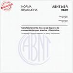 NBR9489