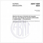 NBR9604