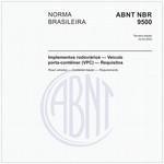 NBR9500