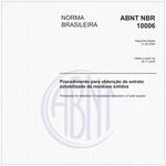 NBR10006