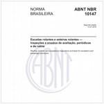 NBR10147