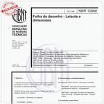 NBR10068