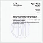 NBR12232