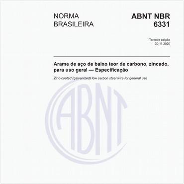 NBR6331 de 04/2010