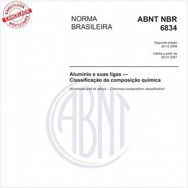 NBR6834 de 12/2006
