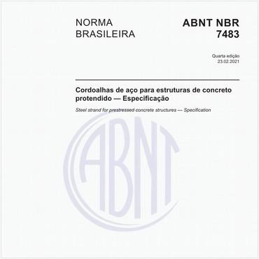 NBR7483 de 03/2020