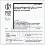 NBR11153