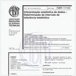 NBR11155