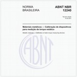 NBR12240