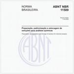 NBR11589