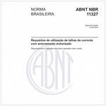 NBR11327