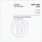 NBR9574