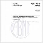 NBR11409