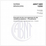 NBR12260