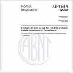 NBR12262