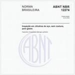 NBR12274