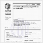 NBR12649 de 09/1992