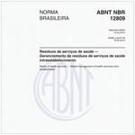NBR12809