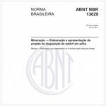 NBR13029