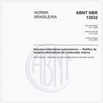 NBR13032