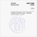 NBR13103