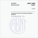 NBR13221