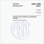 NBR13231