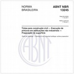 NBR13245