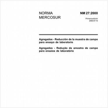 NM27 de 06/2000