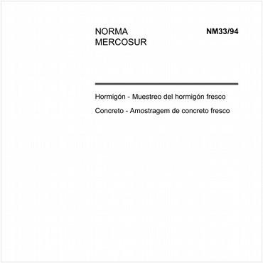 NM33 de 01/1994