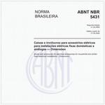 NBR5431