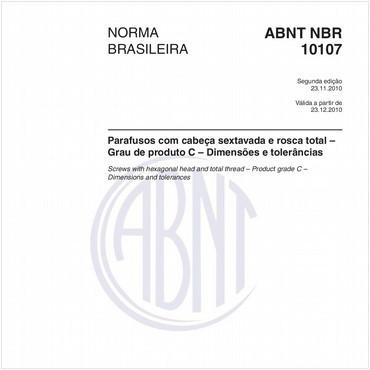 NBR10107 de 11/2010