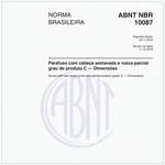 NBR10087