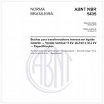 NBR5435