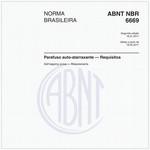 NBR6669